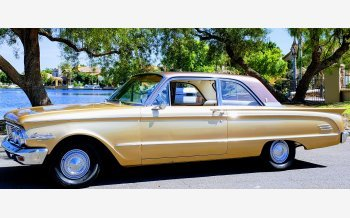 1963 Mercury Comet Caliente  for sale 101178801