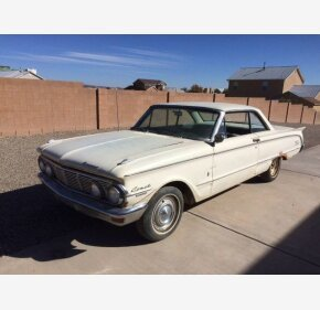 1963 Mercury Comet for sale 101423304