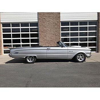 1963 Mercury Comet for sale 101478307