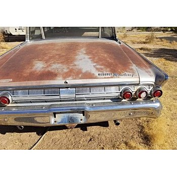1963 Mercury Monterey for sale 101191910