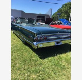 1963 Mercury Monterey for sale 101381326