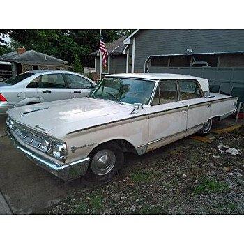 1963 Mercury Monterey for sale 101537596