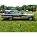 1963 Mercury Monterey for sale 101605030