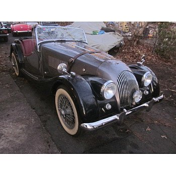 1963 Morgan Plus 4 for sale 101407294