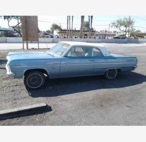 1963 Oldsmobile Cutlass for sale 100973766