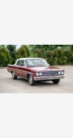 1963 Oldsmobile Cutlass for sale 101393320