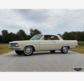 1963 Oldsmobile F-85 for sale 101391269