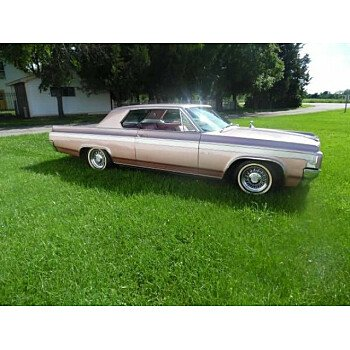 1963 Oldsmobile Starfire for sale 101002679