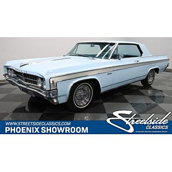 1963 Oldsmobile Starfire for sale 101090782
