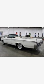 1963 Oldsmobile Starfire for sale 101114463