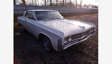 1963 Oldsmobile Starfire for sale 101413040