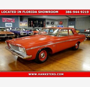 1963 Plymouth Belvedere for sale 101307641