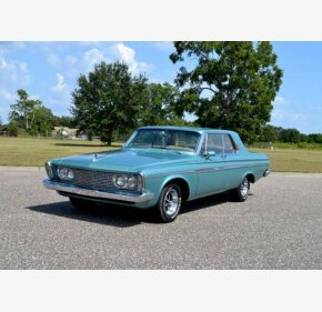 1963 Plymouth Fury for sale 101190237