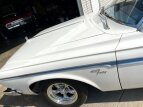 1963 Plymouth Fury for sale 101560650