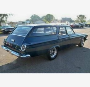 1963 Plymouth Other Plymouth Models for sale 101005253