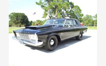 1963 Plymouth Savoy for sale 101535881