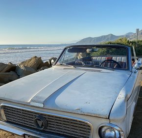 1963 Plymouth Valiant for sale 101297503