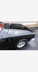 1963 Plymouth Valiant for sale 101455152