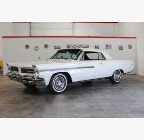 1963 Pontiac Bonneville for sale 101154019