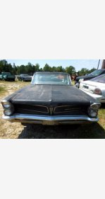 1963 Pontiac Bonneville for sale 101215660