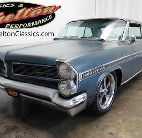 1963 Pontiac Bonneville for sale 101353040