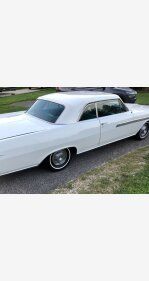 1963 Pontiac Bonneville for sale 101386261