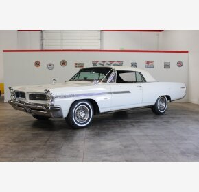 1963 Pontiac Bonneville for sale 101404038