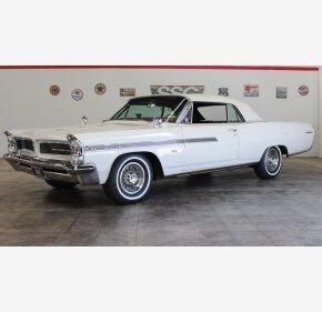 1963 Pontiac Bonneville for sale 101404038
