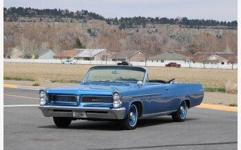 1963 Pontiac Bonneville for sale 101495318