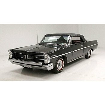 1963 Pontiac Catalina for sale 101216716