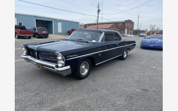 1963 Pontiac Catalina Coupe for sale 101282700