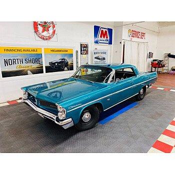 1963 Pontiac Catalina for sale 101361008