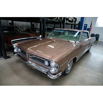 1963 Pontiac Grand Prix for sale 101319851