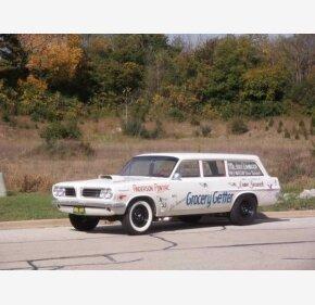1963 Pontiac Tempest for sale 101345810