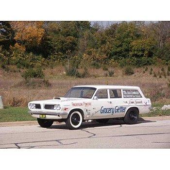 1963 Pontiac Tempest for sale 101584124