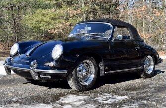 Old Porsche For Sale >> Porsche 356 Classics For Sale Classics On Autotrader