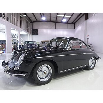 1963 Porsche 356 B Super Coupe for sale 101091720