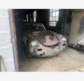 1963 Porsche 356 for sale 101323574