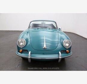 1963 Porsche 356 for sale 101394996