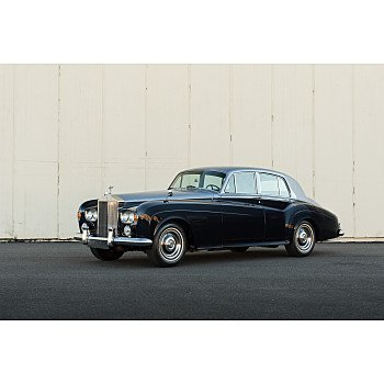 1963 Rolls-Royce Silver Cloud III for sale 101229360