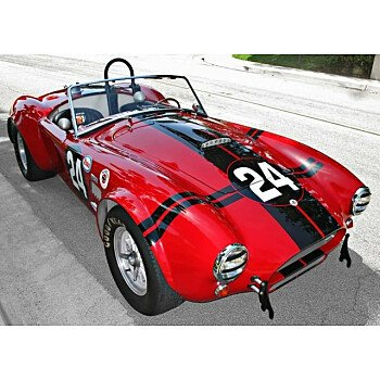 1963 Shelby Cobra-Replica for sale 101008433