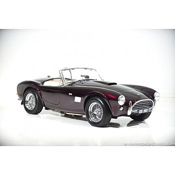 1963 Shelby Cobra for sale 101110989