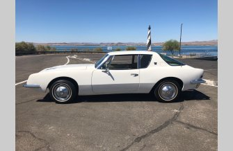 1963 Studebaker Avanti for sale 101287008
