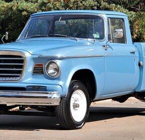 1963 Studebaker Champ for sale 101390262