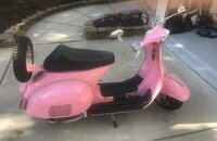 1963 Vespa VBB Standard 150 for sale 200803263