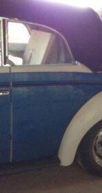 1963 Volkswagen Beetle Convertible for sale 100967494