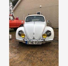 1963 Volkswagen Beetle for sale 101124864