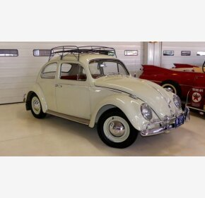 1963 Volkswagen Beetle for sale 101179988