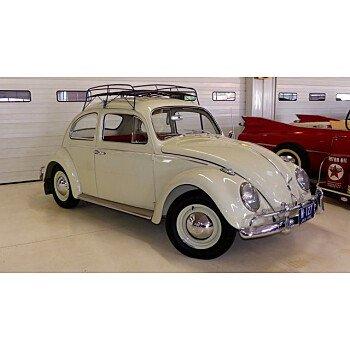 1963 Volkswagen Beetle for sale 101179988