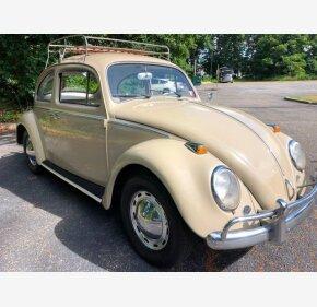 1963 Volkswagen Beetle for sale 101225634